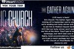 iHeartRadio Eric Church Flyaway Sweepstakes