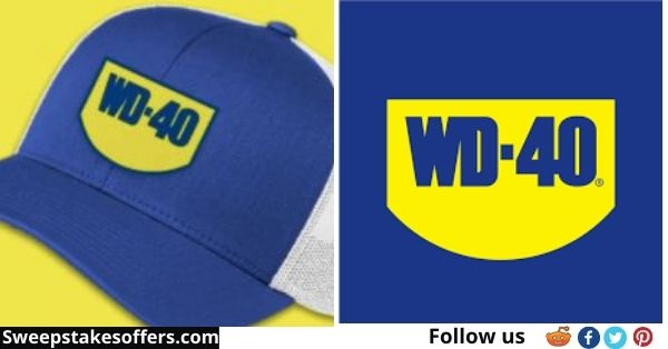 WD-40 Company Summer of Swag Sweepstakes