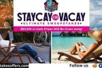 GateHouse Media Ultimate Summer Vacation Sweepstakes