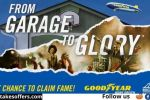 Goodyear From Garage to Glory Contest