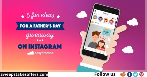 Pomi Fathers Day Essentials Giveaway