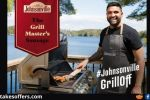 Johnsonville Grill Off Contest