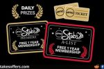 AMC Better Than Ever Sweepstakes