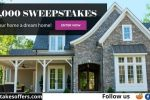 BHG $25000 Fall Dream Home Makeover Sweepstakes