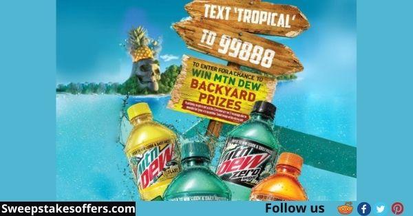 Pepsipromos.com/Tropical