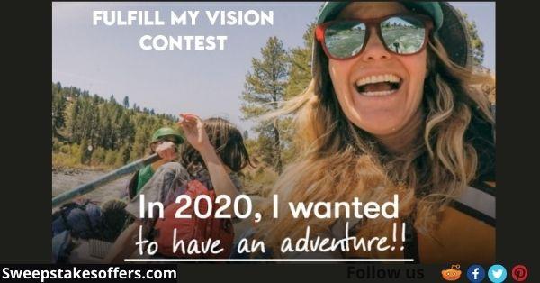 Fulfillmyvision.com