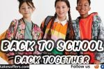 Simon Coach x Peanuts Back to School Giveaway