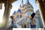 Magic Lamp Vacations Walt Disney World Sweepstakes