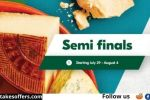 Sobeys World of Cheese 2021 Contest