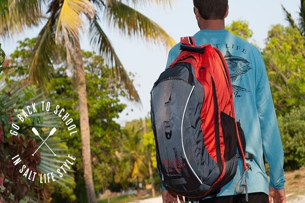 Go Back to School in Salt Life Style Sweepstakes