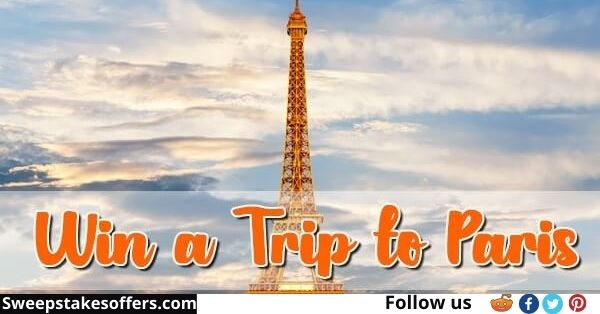 Le Grand Courtage Getaway Giveaway