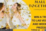 Mall Together Sweepstakes