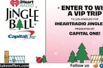Jungle Ball By Capital Ultimate Fan Sweepstakes