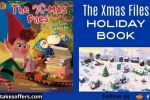 The X-mas Files Book Giveaway