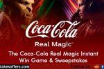 Coca-cola.com/Realmagic