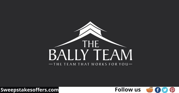 Bally Team Mortgages Giveaway