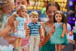 American Girl Bloom With Truly Me Sweepstakes