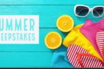 DollarDays' Summer Sweepstakes – Win $500 Shopping Spree