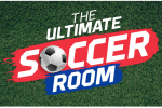 Sherwin-Williams Ultimate Soccer Room Sweepstakes