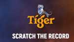 Tiger Scratch The Record Instant Win Sweepstakes