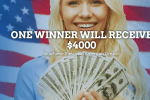 Today's Christian Music American Dream Mega Sweepstakes