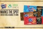 CHIPS AHOY SWEEPSTAKES