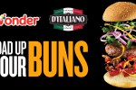 LOAD UP YOUR BUNS CONTEST - WIN AMAZING GIFTS