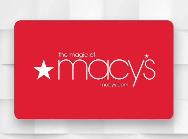 Macys.com Customer Product Review Sweepstakes