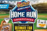 Ball Park Buns Home Run Sweepstakes