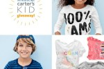 CARTER'S KID SWEEPSTAKES - WIN CARTER'S GIFT CARD