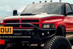 Diesel Brothers Atlas Giveaway