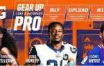 GEAR UP LIKE A GATORADE PRO INSTANT WIN GAME