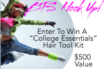 Jose Eber Hair College Essentials Tool Kit Sweepstakes