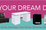 Nebraska Furniture Mart Win Your Dream Dorm Sweepstakes