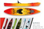 Paddling.com Perception Pescador Kayak Sweepstakes