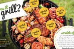 Peapod Does It Grill Instant Win Sweepstakes