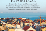 Williams Sonoma Win a Trip to Portugal Sweepstakes