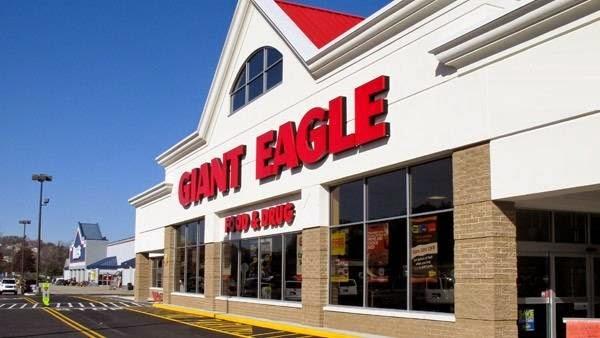 Giant Eagle Customer Satisfaction Survey 2018 Sweepstakes