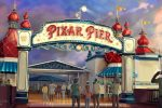 KXTV DISNEYLAND RESORT PIXAR PIER 2018 SWEEPSTAKES