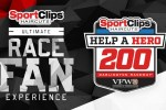 SPORT CLIPS ULTIMATE RACE FAN EXPERIENCE DARLINGTON SWEEPSTAKES