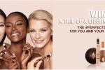 Charlotte Tilbury Beauty Trip of a Lifetime to London Sweepstakes