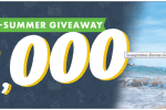 Churchill Mortgage End Of Summer Giveaway