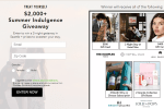 FindKeep.Love Summer Indulgence Giveaway Win Wine or Cheese Subscription And Gift Cards