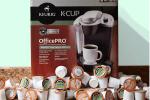 Fresh Roasted Coffee Keurig Giveaway