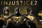 INJUSTICE 2 PRO SERIES GRAND FINALS SWEEPSTAKES - Win A Trip