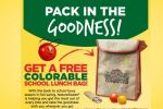 Naturesweet Pack In The Goodness Sweepstakes
