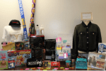 Teen Choice Awards Gift Bag Giveaway Sweepstakes