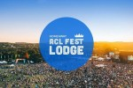 HomeAway ACL Fest Lodge Sweepstakes