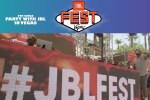JBL FEST 2018 SWEEPSTAKES - Win A Trip