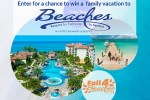 PRODUCT MOVERS DESTINATION BEACHES SWEEPSTAKES